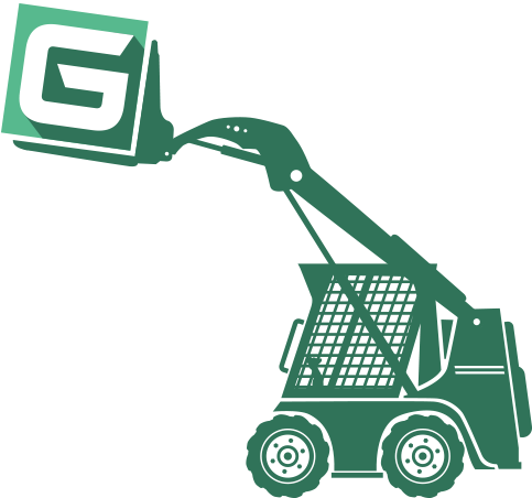 wheeled-loader
